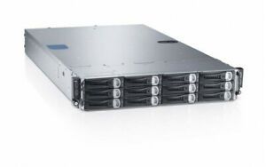 Dell PowerEdge C6220 4x NODE Servers 8 x Intel Eight-Core XEON E5-2670 128GB Ram