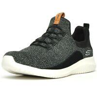 Womens Skechers Slip On Memory Foam Running Walking Sports Trainers Shoe Size UK