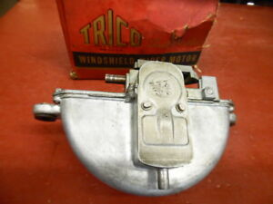 1951 BUICK SPECIAL 1951 OLDSMOBILE 88 Trico Wiper Motor NOS # CHM10-41