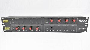 Set of (2) DNF Controls TBC-1/SONY Timebase Correctors