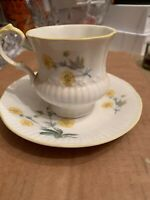 Elizabethan England Fine Bone China Teacup & Saucer #19