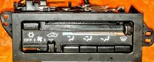 87-96 Dodge Dakota A/C Heater Temperature Climate Control OEM