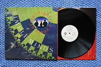 SIMPLE MINDS / LP VIRGIN MINDS 1 - 209 785 / 1989 ( D )