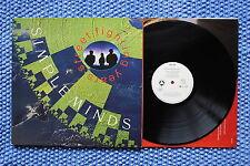SIMPLE MINDS / LP VIRGIN MINDS 1 - 209 785 / 1989 ( D )