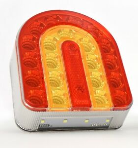 SPAREX CONNIX REAR REPLACEMENT LIGHT RIGHT HAND (RH) SIDE S.143236
