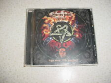 Superjoint Ritual CD Use Once and Destroy, Southern Rock, Heavy Metal