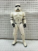 VINTAGE STAR WARS POWER OF THE FORCE STORMTROOPER 1995 LOOSE FIGURE L.F.L.