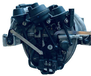 Engine Intake Manifold Assembly For Mercedes-Benz C230 E350 C280 R350 ML350
