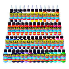 Profi Tattoofarbe 30ml Tätowierfarbe Tattoo Ink Pigment TI301-30-54