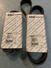 Case New Holland 47610648 Belt CNH