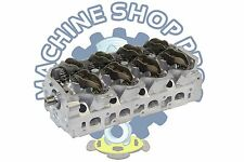 Ford Focus 2.0 SOHC 2000-2003 2.0L Cylinder Head CAST# YS4E