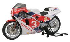 Tamiya Maquette Moto Honda Nsr500 Usine 1/12 - 14099