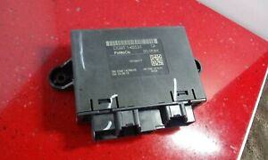 2013-2016 FORD FUSION LINCOLN MKZ SEDAN FRONT DOOR COMPUTER CONTROL MODULE UNIT