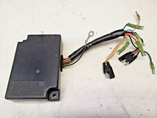 SUZUKI OUTBOARD CDI IGNITION BOX 32900-95510 OFF 1984 DT75 FITS OTHER ENGINES