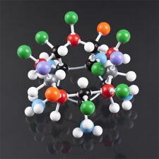 3D Molecular Model Organic Chemistry Atom  Kit Scientific Teaching Tool Game Toy