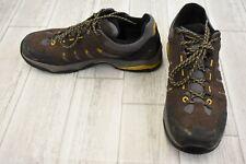 Scarpa Moraine GTX Hiking Shoes - Men's Size 10.5 - Brown
