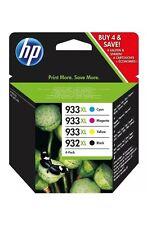 HP Original 932XL 933XL Multipack OVP&NEU ! Keine Altware ! TOP !