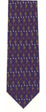 Flower Polyester Ties for Men
