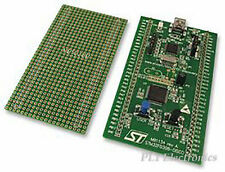 STMicroelectronics stm32f0308-Disco Eval Brd, f0, stm32f0308, Discovery