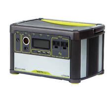 Goal Zero Yeti 400 Lithium Portable Battery Generator