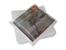 CD Schutzhüllen Leerkassette