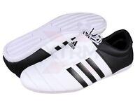 New Adidas ADI-KICK II TKD Martial Arts Taekwondo Karate MMA TKD Shoes