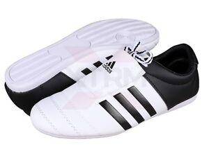 New Adidas ADI-KICK II TKD Martial Arts Taekwondo Karate MMA Training TKD Shoes