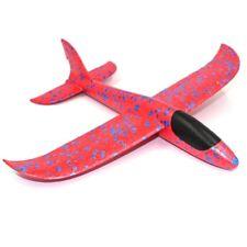1pcs Epp Foam Hand Throw Airplane Outdoor Launch Glider Plane Kids Gift Toy 3 V5