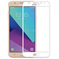Shockproof Tempered Glass Screen Protector for Samsung Galaxy J7 Prime T-Mobile