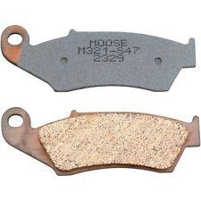 Moose Racing - M321-S47 - XCR Brake Pads Honda,Yamaha,Gas Gas,Kawasaki,Suzuki,Ap