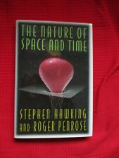 The Nature of Space and Time - Stephen Hawking and Roger Penrose