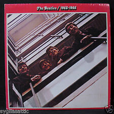 THE BEATLES: 1962-1966-Double LP-Near Mint Vinyl-CAPITOL #SKBO3403