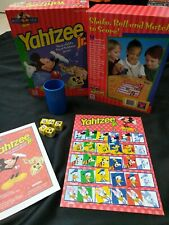 Yahtzee Jr. Disney Mickey Mouse Clubhouse Edition Board Game