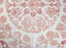 Pottery Barn Ana Medallion Standard Sham Blush New