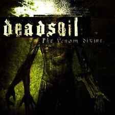 Deadsoil - The Venom Divine (2005)  CD  NEW  SPEEDYPOST