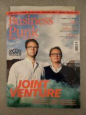 Business Punk, Ausgabe 05 - NEU aus Abo, NP: 6,80?, Joint Venture, Zeitschrift