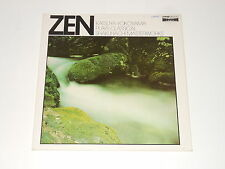 Yatsuya Yokoyama - 2LP - Zen - Wergo SM 1033/34 - Shakuhachi Masterworks