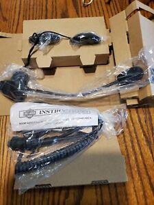 Harley Davidson Premium Stereo Helmet Headset 77147-98A  New in Box