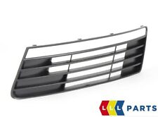 NEW GENUINE AUDI Q7 07 - 09 FRONT BUMPER UPPER LEFT AIR VENT GRILL 4L080769701C