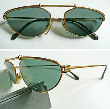 Gianfranco Ferré GFF 52 occhiali da sole vintage sunglasses anni '80 NOS