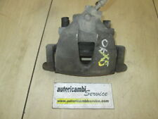 1682876 PINZA FRENO ANTERIORE SINISTRA FORD FOCUS SW 1.8 D 5M 85KW (2006) RICAMB