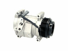 For 2007-2013 GMC Sierra 3500 HD A/C Compressor 53455JV 2008 2009 2010 2011 2012