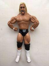 TNA WWE HULK HOGAN JAKKS CLASSIC LEGENDS OF THE RING IMPACT WRESTLING FIGURE