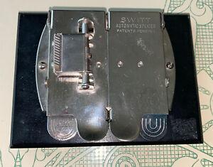 SWITT Automatic Splicer for movie film