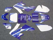 GRAPHICS DECALS STICKERS HONDA CRF50 SSR SDG 107 110 125 P DE28