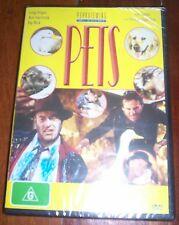 Pets - George Hamilton, Greg Evigan - NEW / SEALED - R4