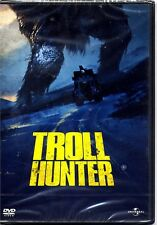 DVD - TROLL HUNTER