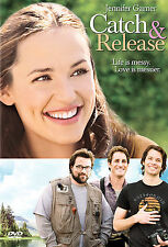 Catch and Release (DVD, 2007) ***NEW/SEALED***