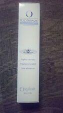 Oxyfresh Toothpaste 5 oz Mint w/ FLUORIDE low abrasion! DIN#02247138