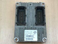 Fiat Grande Punto Einheit ECU IAW5SF3.M1, Iaw 5SF3.M1 6160109808 51798649 D032